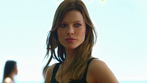 Cool Lauren German HD pic for PC