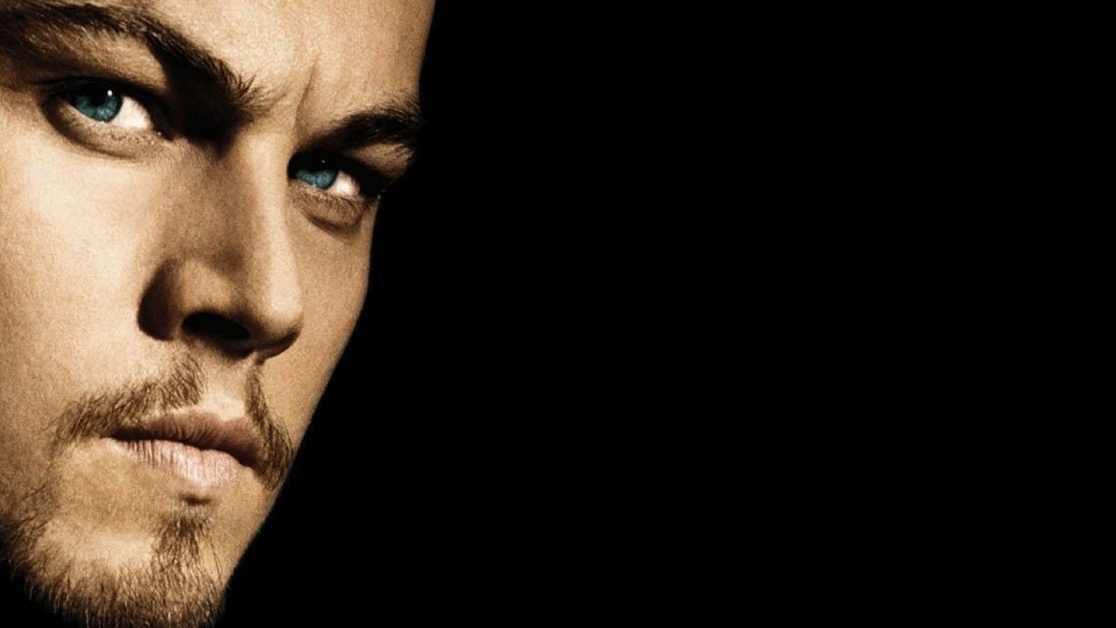 Leonardo DiCaprio face High Quality wallpapers