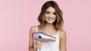Lucy Hale full HD image