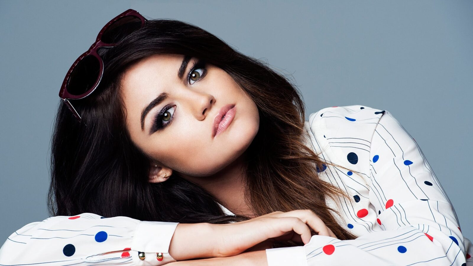 Awesome Lucy Hale picture