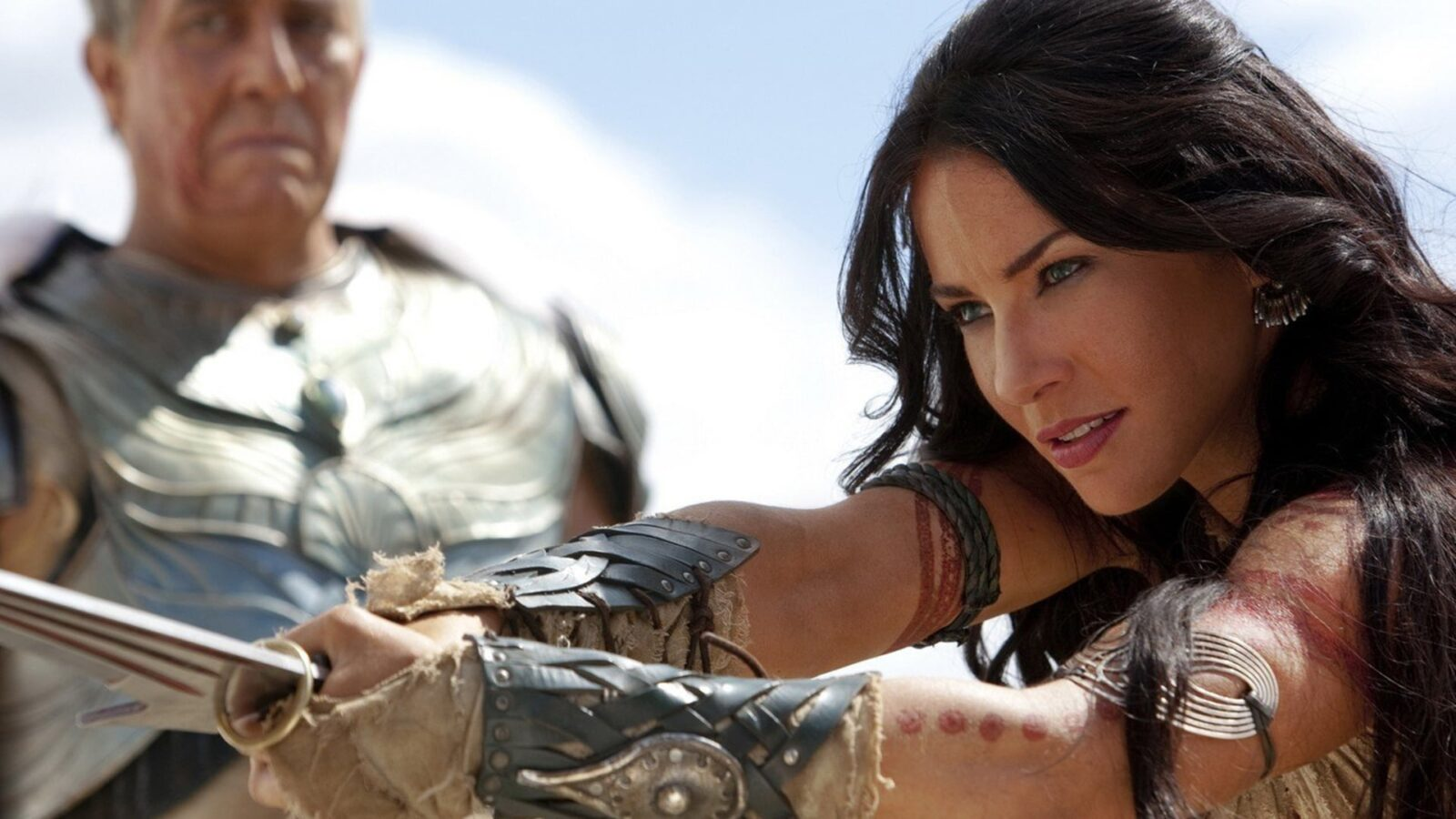 Lynn Collins 1920x1080 wallpaper