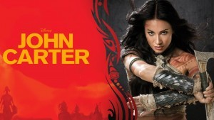 Lynn Collins John Carter free download