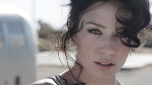 Lynn Collins face lips eyes makeup High Quality wallpapers