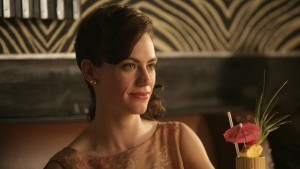 Amazing Maggie Siff picture