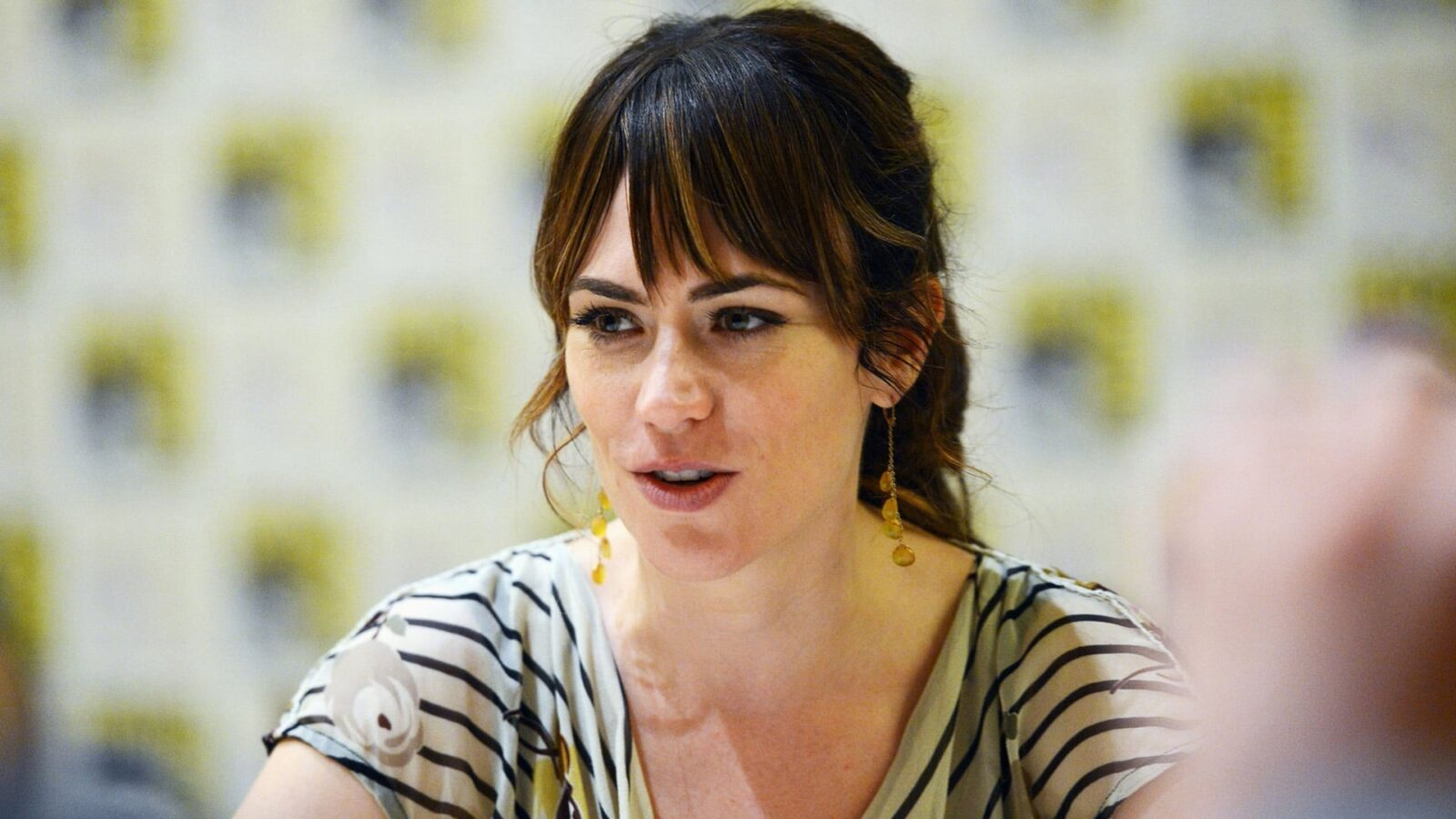 Maggie Siff 4k wallpaper download