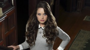Merritt Patterson HD pic for PC