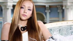 New Namie Amuro 2016 wallpaper