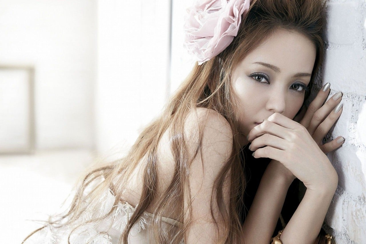 Hd wallpaper japan - Namie Amuro Hd Wallpapers High Quality