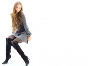 Namie Amuro High Quality wallpapers