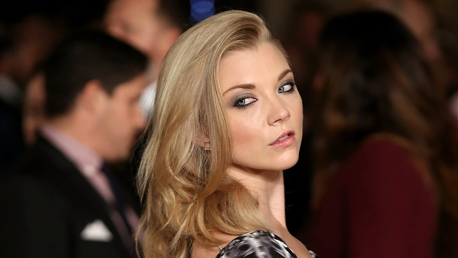 image Natalie dormer how to date me