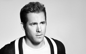 Ryan Reynolds photo