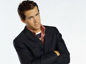 Image of Ryan Reynolds for iPhone