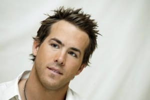 Ryan Reynolds hair pictures