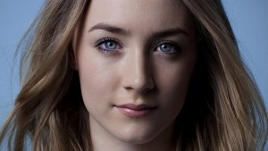 Image of Saoirse Ronan eyes for iPhone