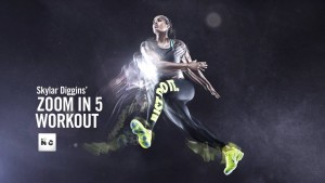 Awesome Skylar Diggins HD pictures