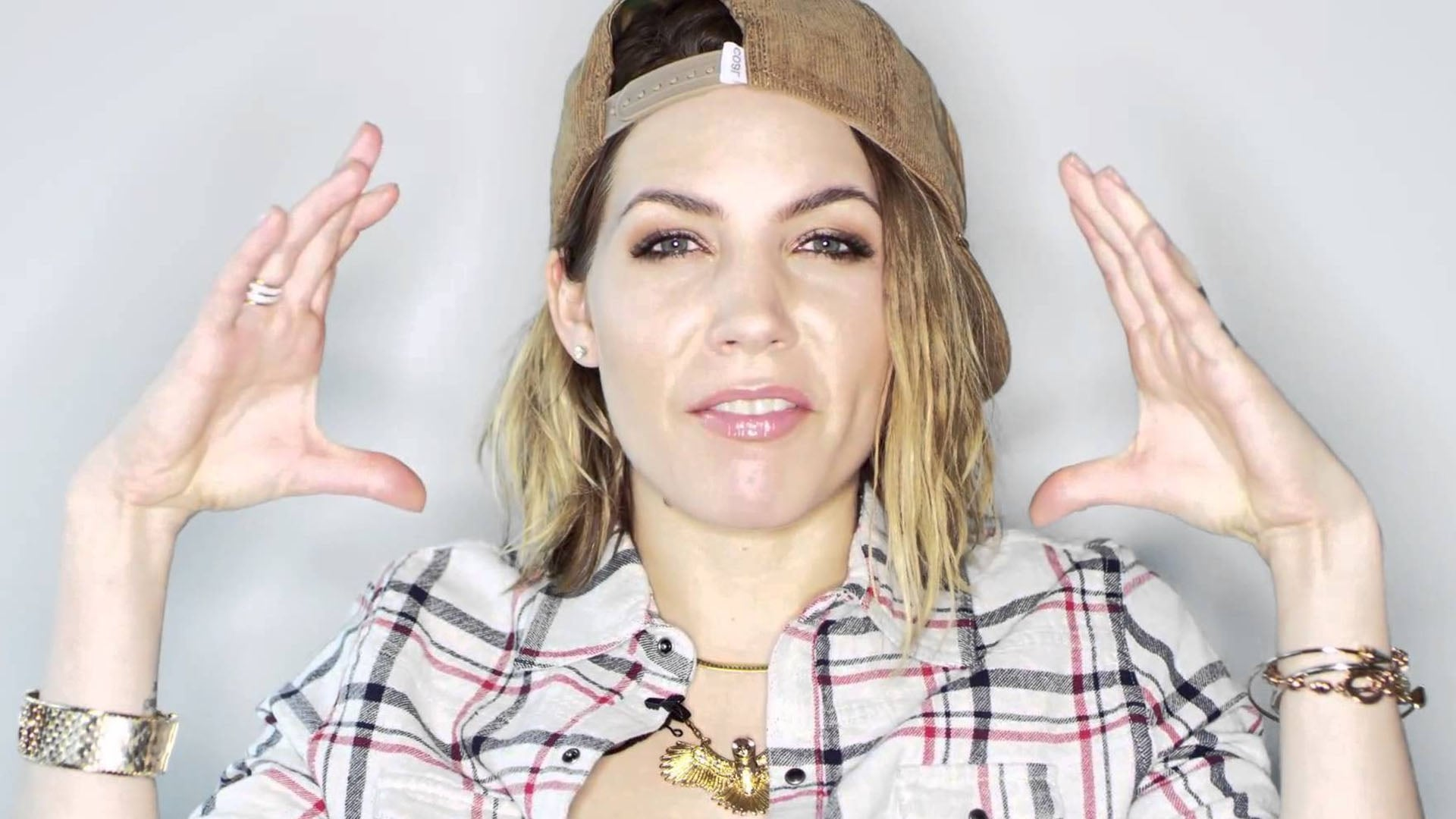 Cool Skylar Grey HD pic for PC
