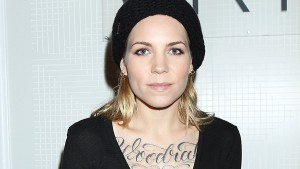 Skylar Grey HD backgrounds