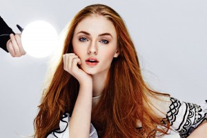 Sophie Turner widescreen