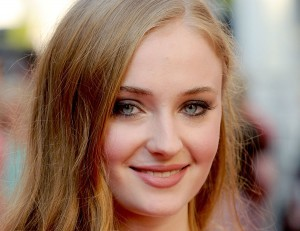 Sophie Turner 4k wallpaper download