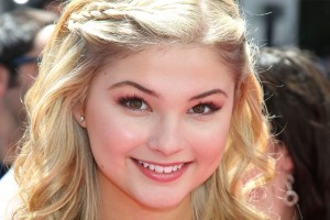 Stefanie Scott Desktop HD