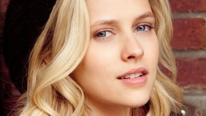Amazing Teresa Palmer picture