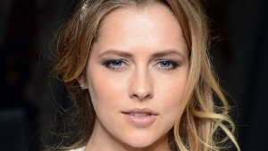 Wallpaper of Teresa Palmer for Laptop