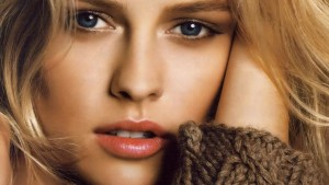 Teresa Palmer face lips eyes makeup wallpaper 1080p