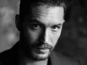 Tom Hardy photo