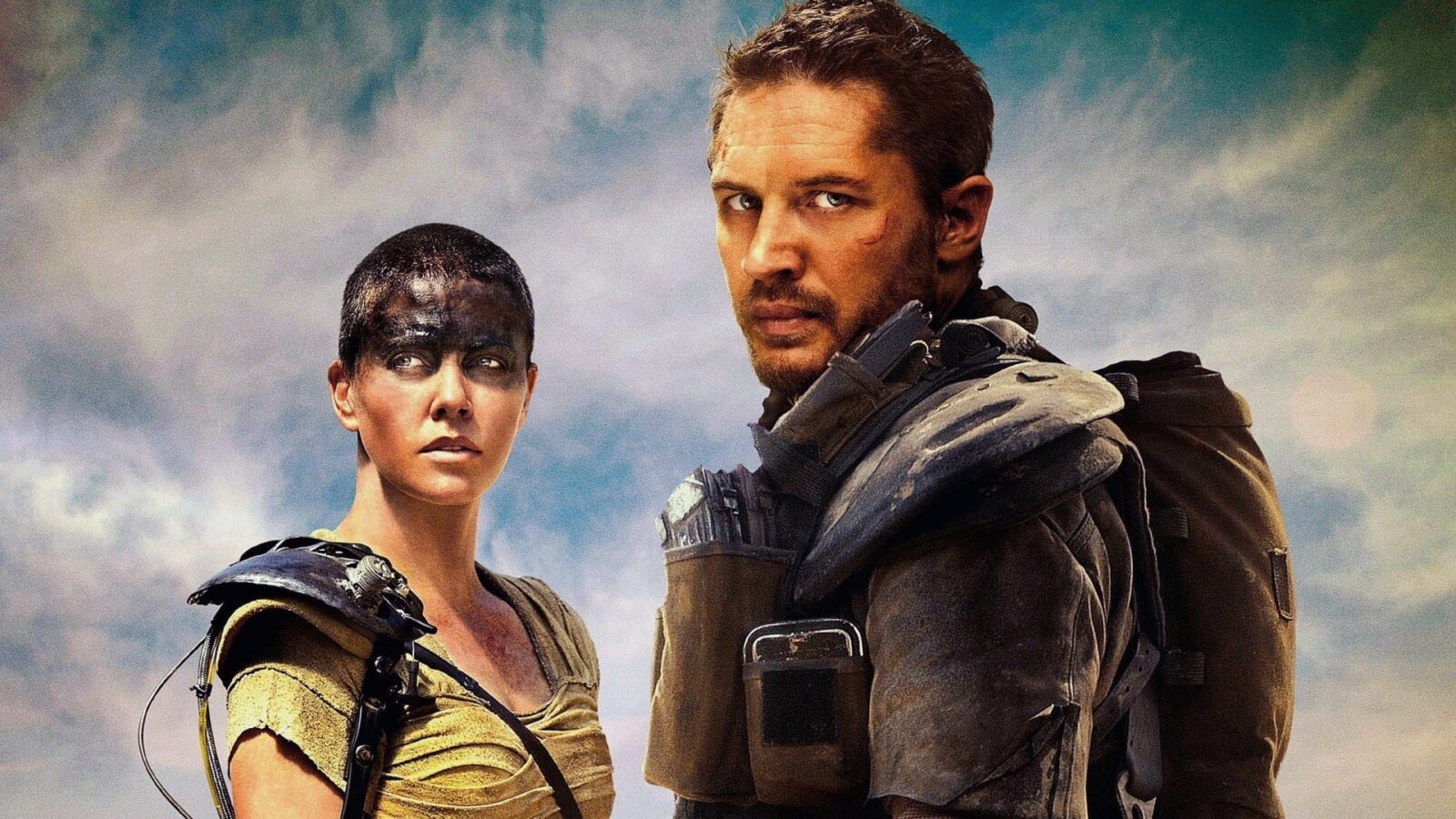 Tom Hardy Mad Max pictures