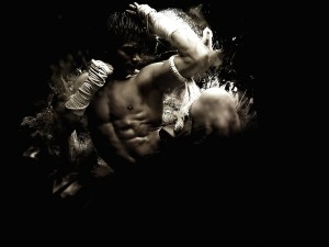 Image of Tony Jaa for iPhone