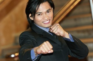 Tony Jaa walpapers for windows