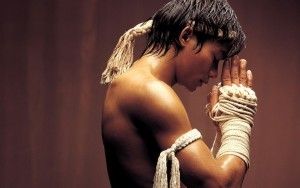 Tony Jaa background