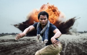 Tony Jaa gallery
