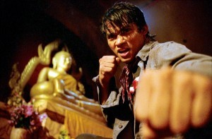 Tony Jaa HD wallpapers