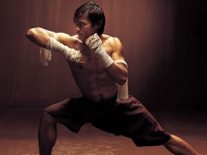 Pics of Tony Jaa Warrior