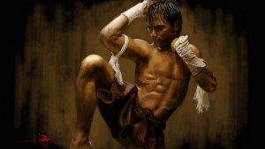 Tony Jaa art High Quality wallpapers