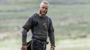 Cool Travis Fimmel as Ragnar Lothbrok HD pic for PC