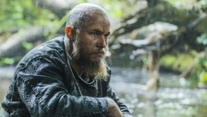 Travis Fimmel as Ragnar Lothbrok photo