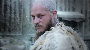 Travis Fimmel as Ragnar Lothbrok HD wallpapers