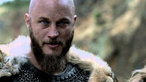 Travis Fimmel as Ragnar Lothbrok full HD image