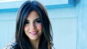 Victoria Justice full HD image