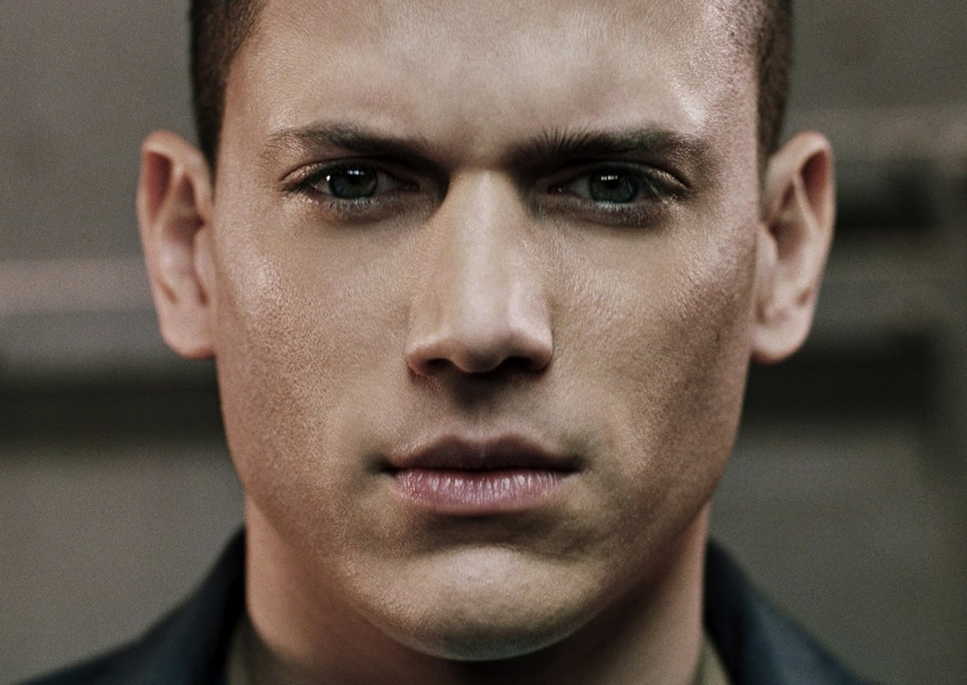 Wentworth Miller HD pic for PC