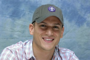 Wentworth Miller smile wallpaper 1080p