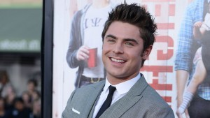 Zac Efron High Resolution wallpaper