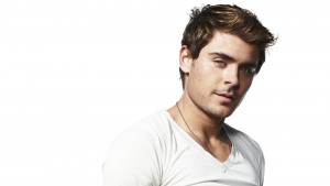 Zac Efron High Definition wallpaper