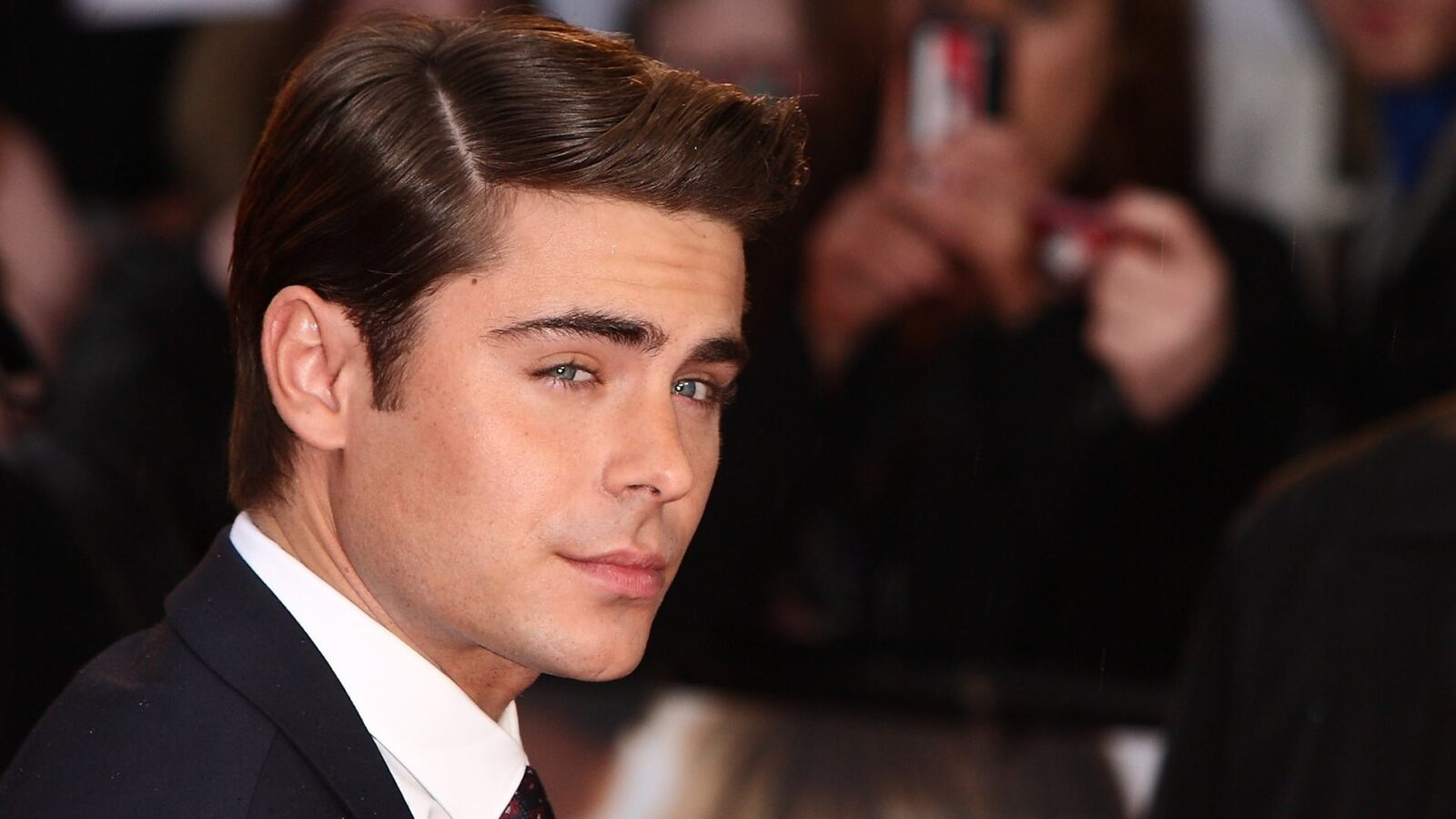 Awesome Zac Efron picture