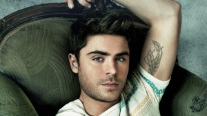 Zac Efron desktop HD
