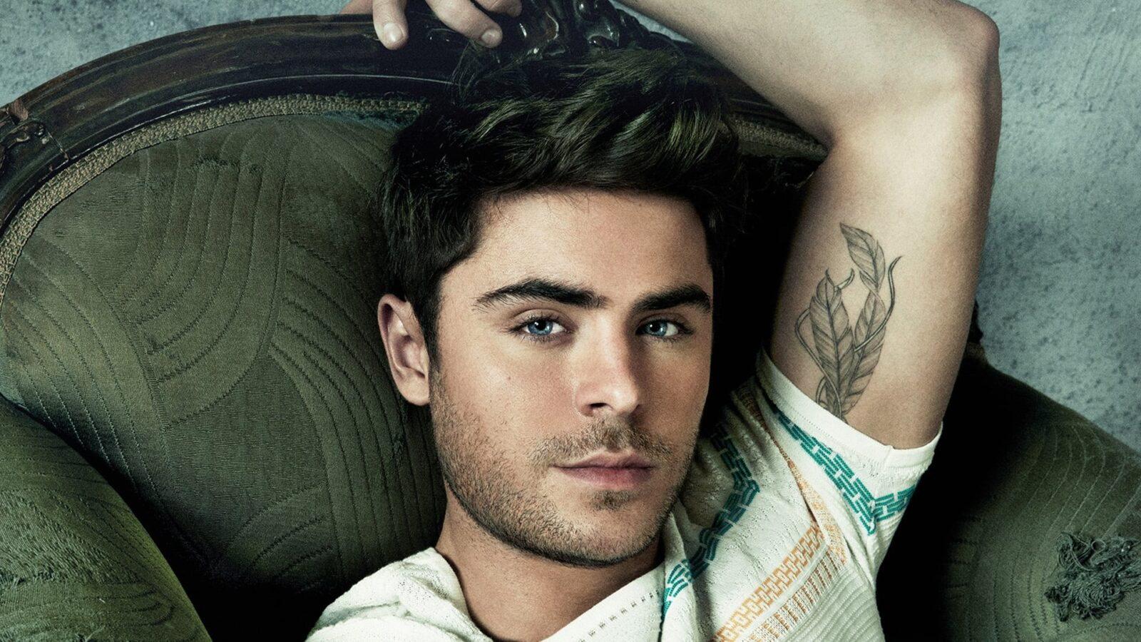 zac efron desktop wallpaper
