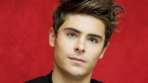 Zac Efron eyes free background HD