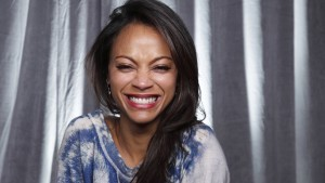 Zoe Saldana walpapers for windows